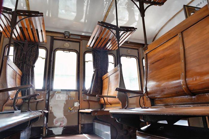 Trenino a vapore delle Castagne Marradi