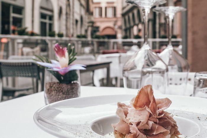 Ristorante Da Vinci - Forlì