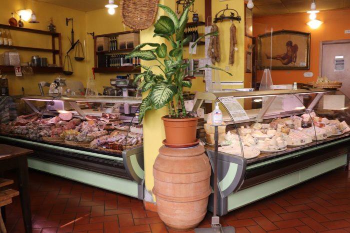 Bottega Osteria Enoteca La Baita - Faenza