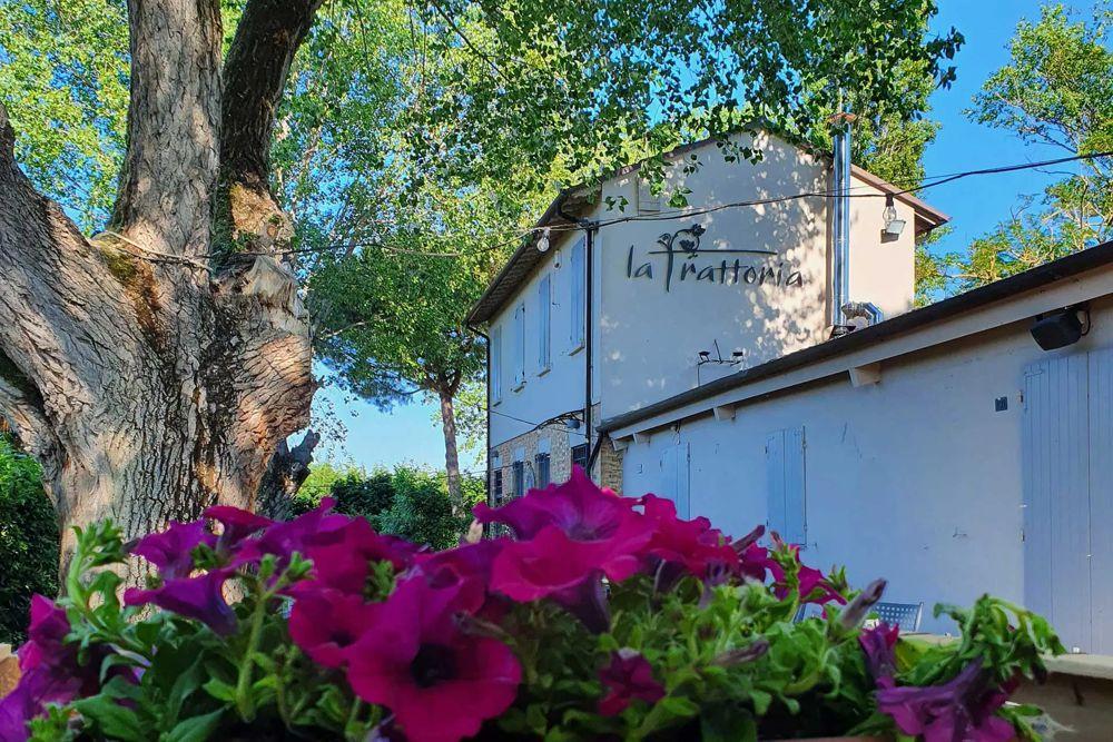 La Trattoria - Ravenna