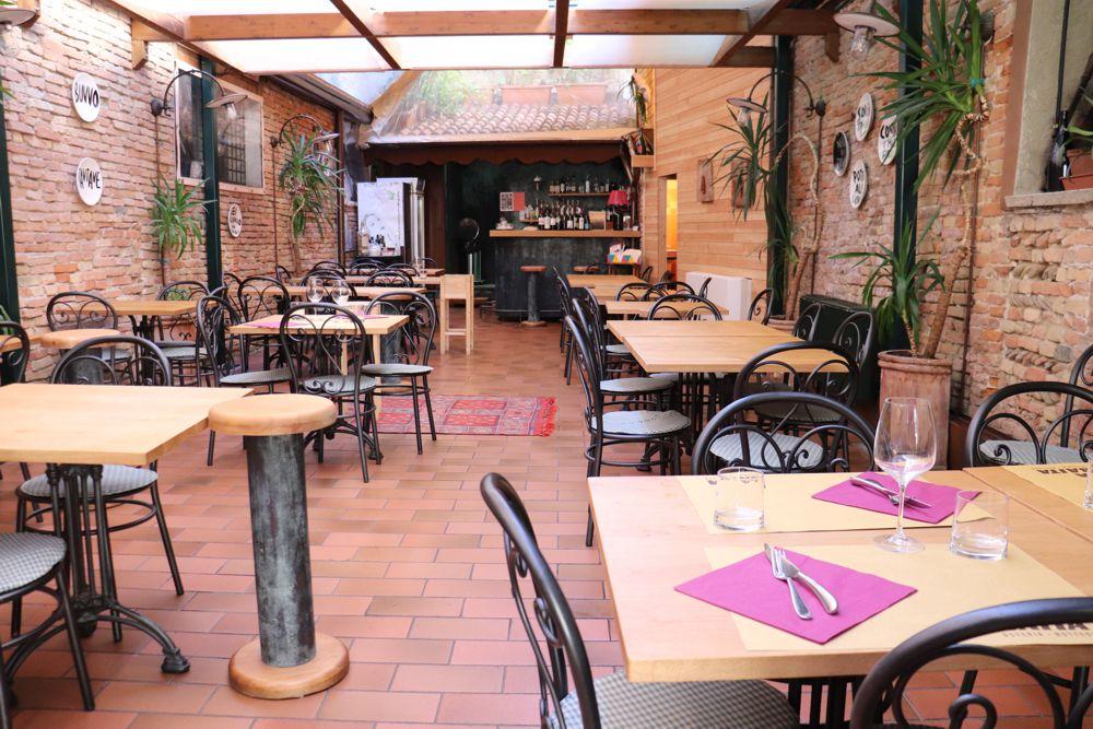 Osteria Enoteca La Baita - Faenza