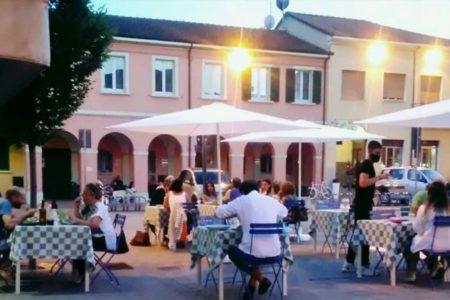 Trattoria Pizoun - San Mauro Pascoli - Esterno