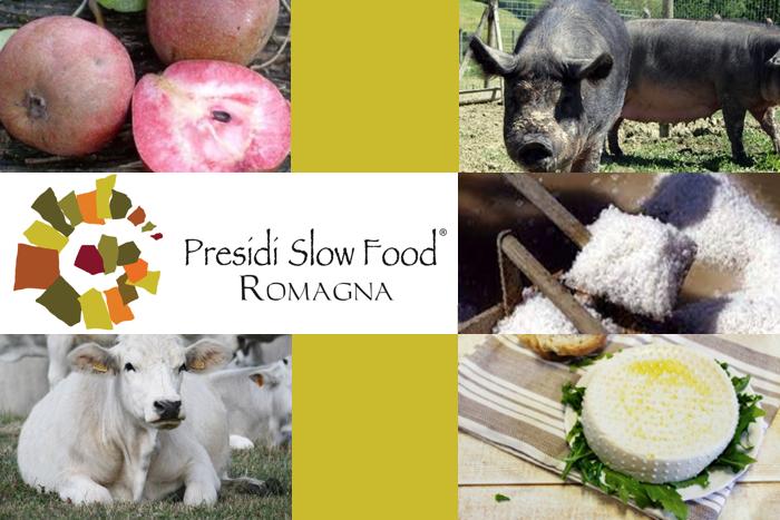 Presidi Slow Food Romagna
