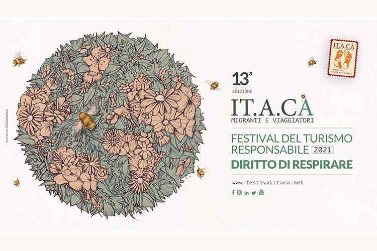 ITACA Festival del Turismo Responsabile