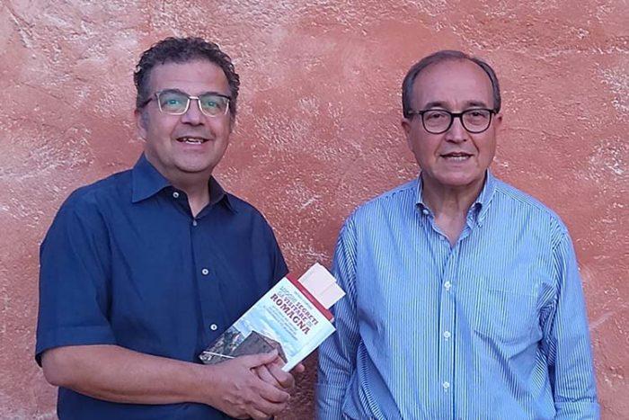 Paolo Cortesi e Gabriele Zelli