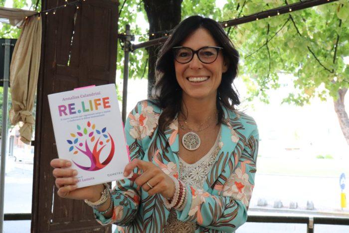 Re.Life Annalisa Calandrini