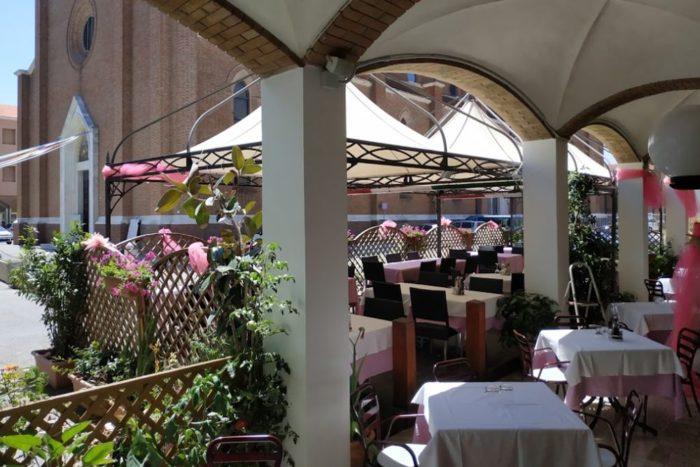 Regina Margherita - Bellariva di Rimini