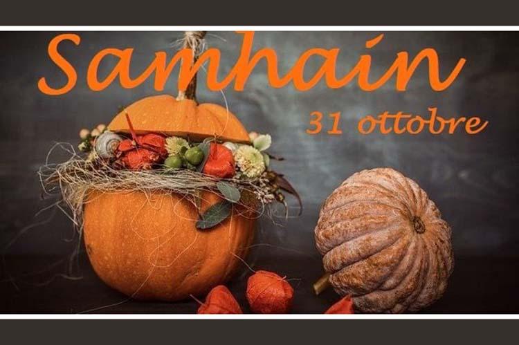 Samhain all' Agriturismo La Lenticchia di Forlì