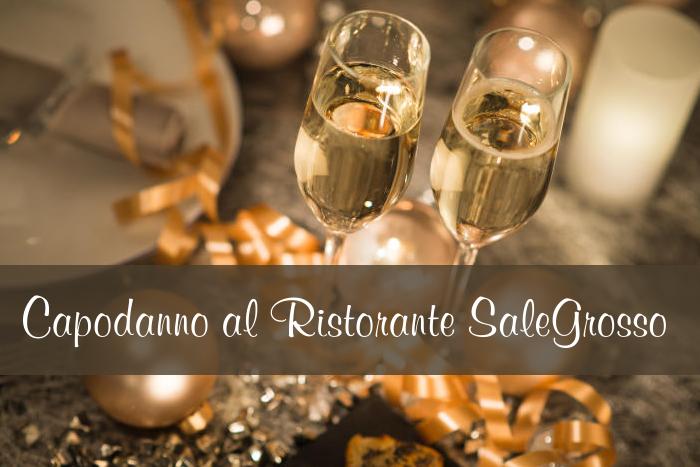 Ristorante Sale Grosso | Milano Marittima